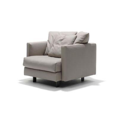 Njoy armchair by Linteloo