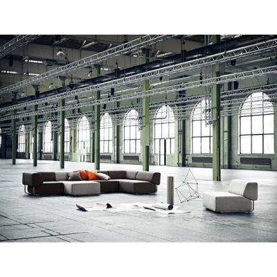 Noa sofa by Softline A/S