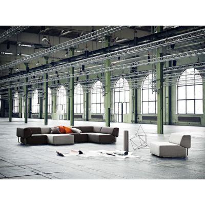 Noa sofa by Softline A/S