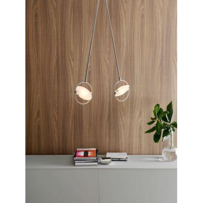 Nobi 2 Suspension lamp by FontanaArte