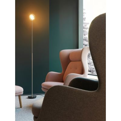 Nobi Floor lamp by FontanaArte