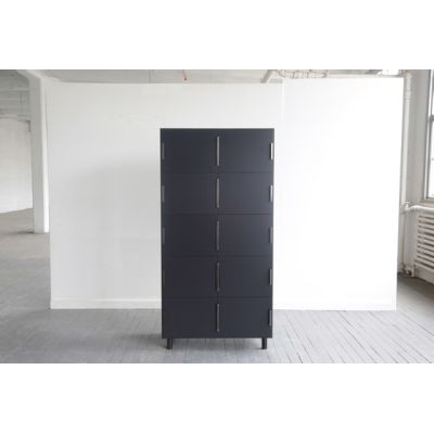 Nocturne Cabinet by Bellboy