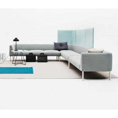 Nooa sofa by Martela Oyj