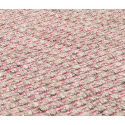 Nordic Plain nature & pink by kymo
