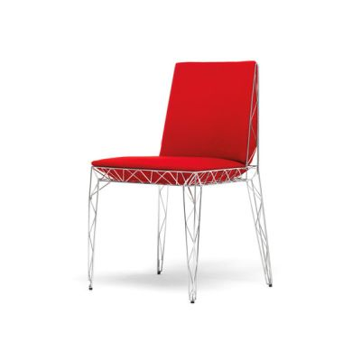 Nua chair by Eponimo