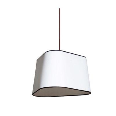 Nuage Pendant light large by designheure