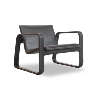 NUBI Armchair by Baxter