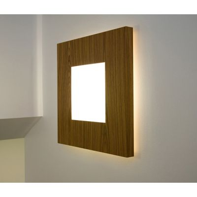 O Size Wood by Embacco Lighting