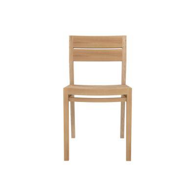 Ex 1 Chair Oak