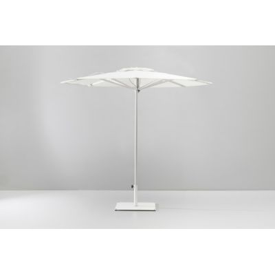 Objects aluminium sunshade by KETTAL