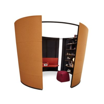 Oblivion Partition Panel by Koleksiyon Furniture
