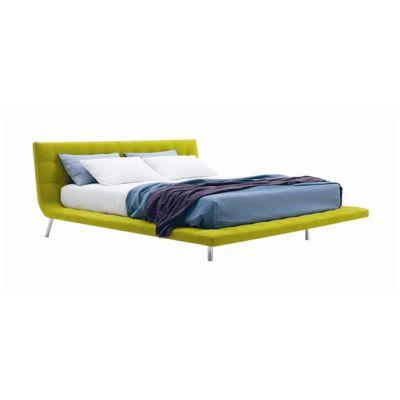 Onda bed by Poliform