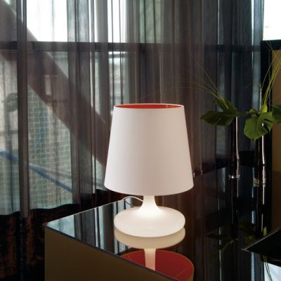 Onne table lamp by BOVER