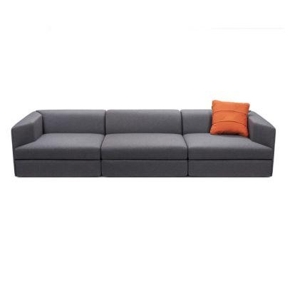 Open Sofa by OBJEKTEN
