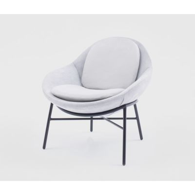 Oyster Armchair by Comforty
