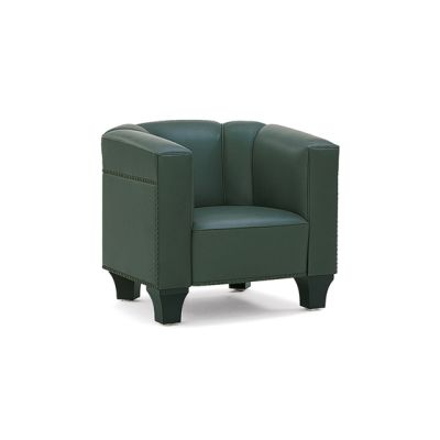 Palais Stoclet Armchair by Wittmann