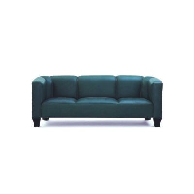 Palais Stoclet Sofa by Wittmann