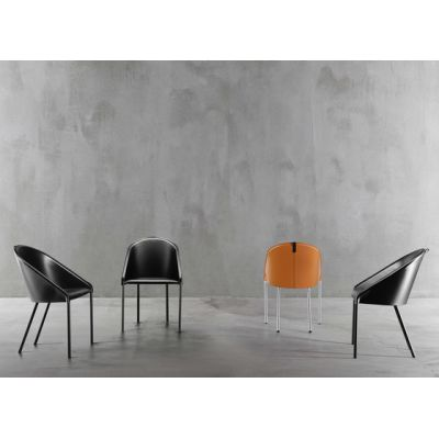 Palio chair 1220-00 by Plank