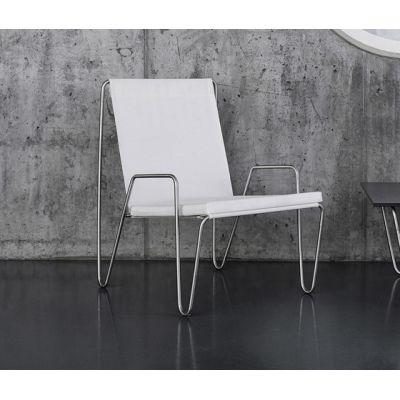 Panton Bachelor Chair | northern white by Montana Møbler