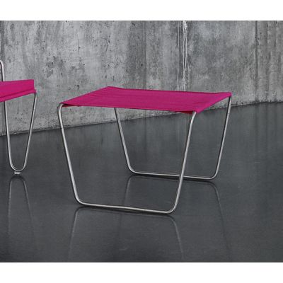 Panton Bachelor Footstool | wild rose by Montana Møbler