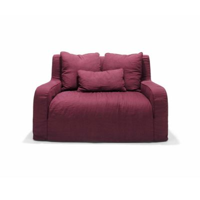 Paola loveseat by Linteloo