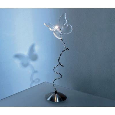 Papillon Table lamp TL 1 by HARCO LOOR