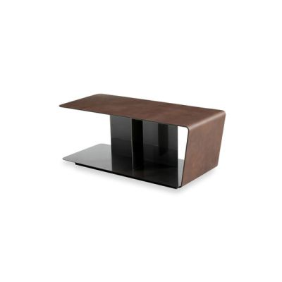 Paris-Seoul coffee table by Poliform 15 prugna