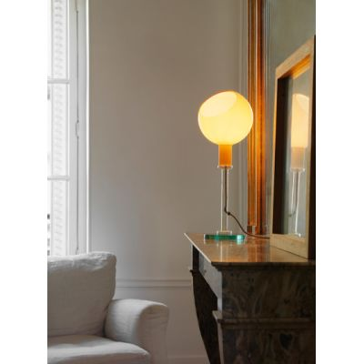 Parola Table lamp by FontanaArte