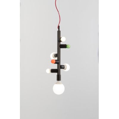 Party hanging lamp by almerich