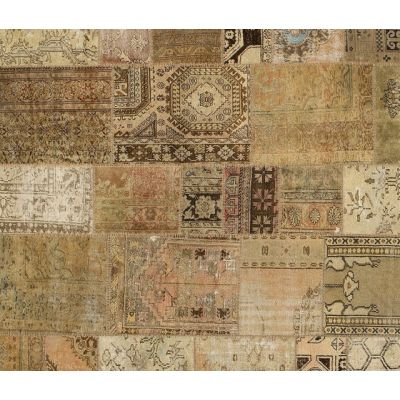Patchwork beige by GOLRAN 1898