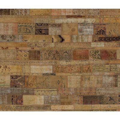 Patchwork Restyled beige by GOLRAN 1898