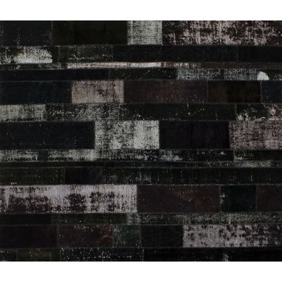 Patchwork Restyled black by GOLRAN 1898