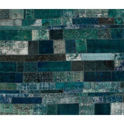 Patchwork Restyled blue by GOLRAN 1898
