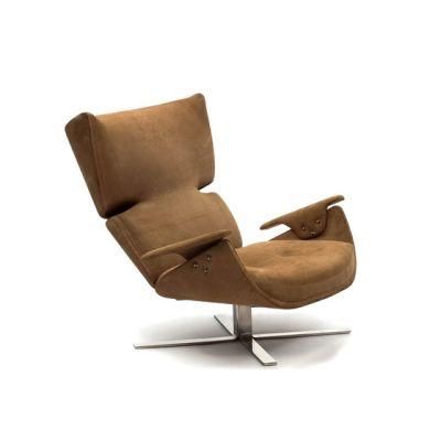 Paulistana Lounge Chair by Espasso