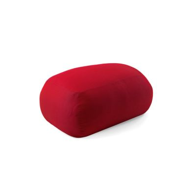 Pebble pouf by Varaschin