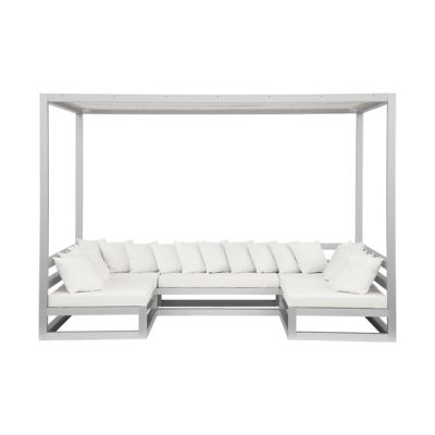 Pérgola sofa by GANDIABLASCO