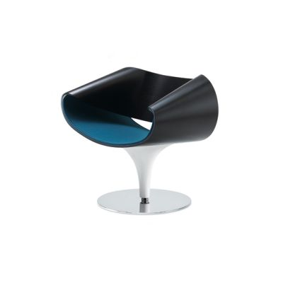 Perillo | Lounge chair by Züco