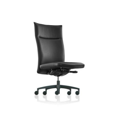 pharao swivel chair high by fröscher
