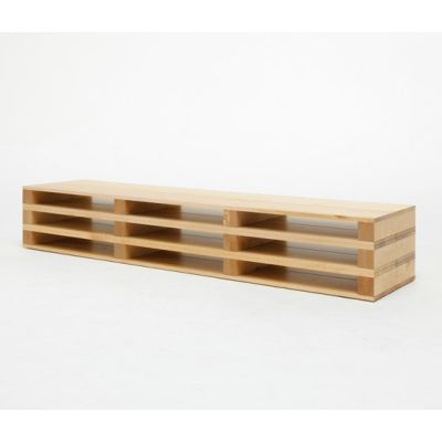 Pile by Karimoku New Standard