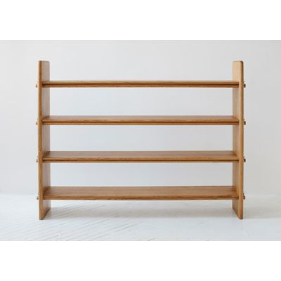 Pin Shelf by Fort Standard