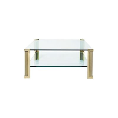 Pioneer T14D Coffee table by Ghyczy