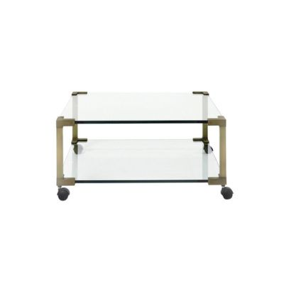 Pioneer T55DB Coffee table by Ghyczy