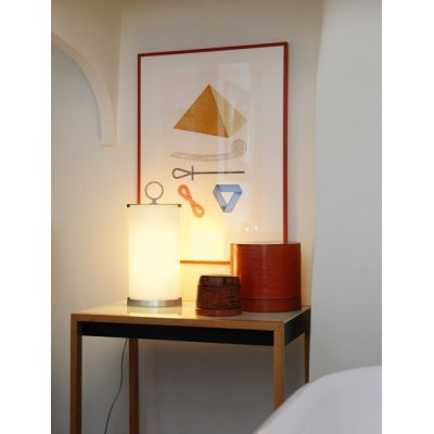 Pirellina Table lamp by FontanaArte