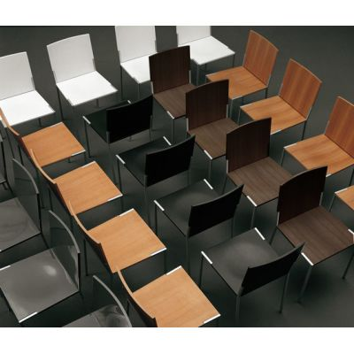 Plana chair by Former