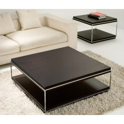 Planit Coffee table by Kendo Mobiliario