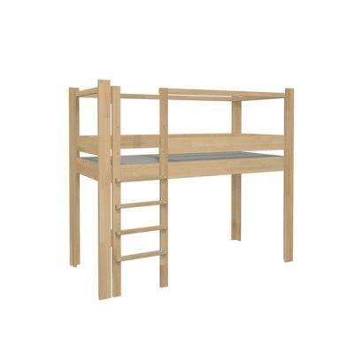Play Bed Medium DBB-100B by De Breuyn