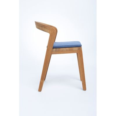 Play Chair – A Grade teak by Wildspirit