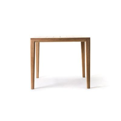 Play Table 85 x 85 - A Grade Teak by Wildspirit