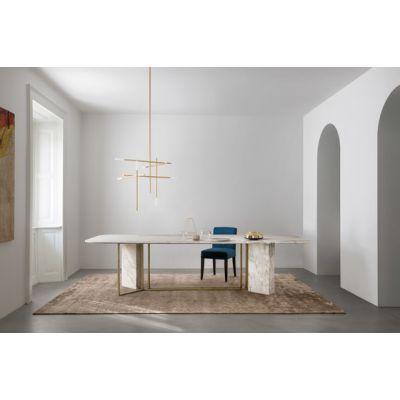 Plinto Table Y2W by Meridiani