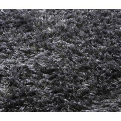 Plush Flat anthracite, 200x300cm